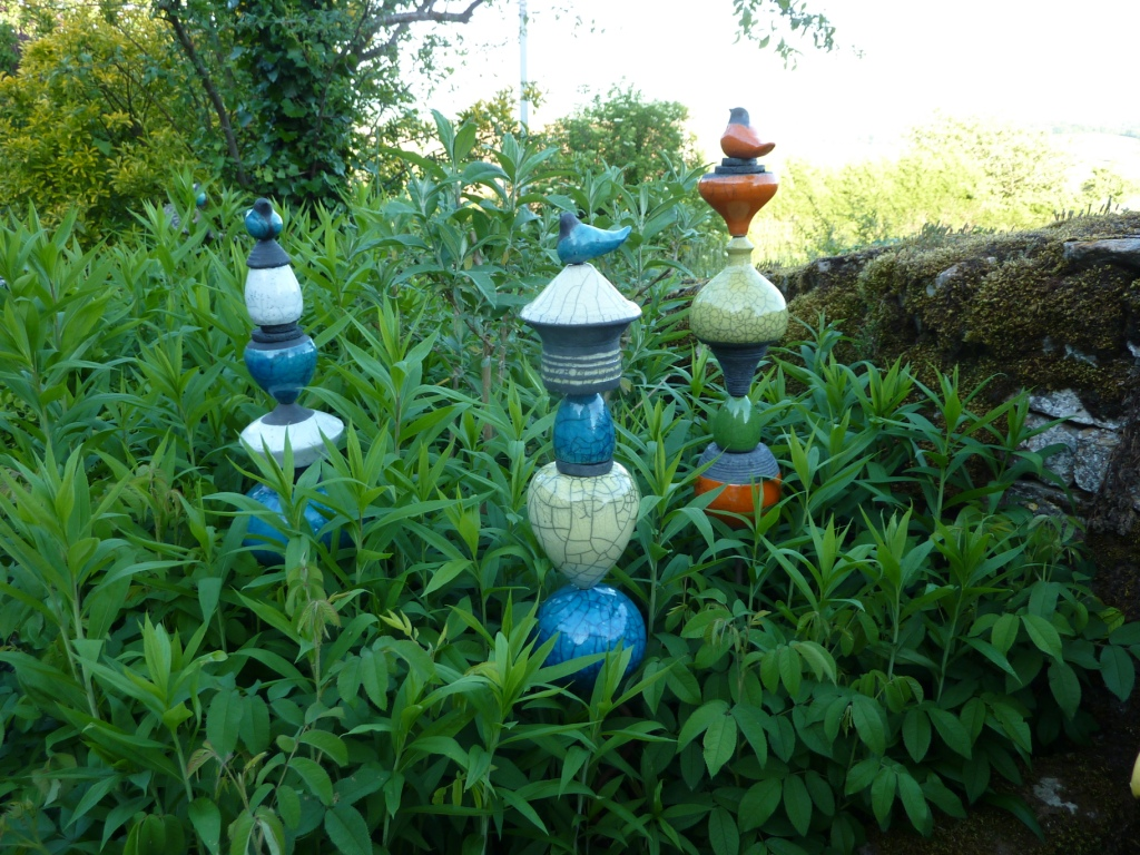 art du jardin